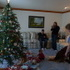 Christmas with the Allen Family