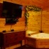 Heavenly Host -- Just a few pictures of the cabin we rented near Gatlingburg, TN