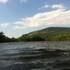 Tubing with Jackson on the Lehigh River